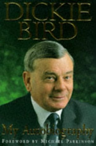Image for Dickie Bird Autobiography