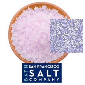 francisco salt company bath body products