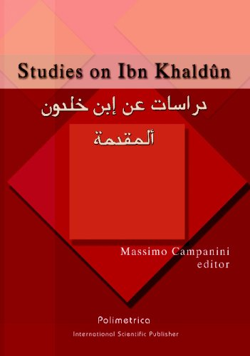 ceu essay ibn in khaldun medievalia reinterpretation Editions for ibn khaldun: an essay in reinterpretation: ( published in 1987), 9639241504 (paperback published in 2003), 0714631302 (hardcover published i.
