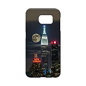 G-STAR Designer 3D Printed Back case cover for Samsung Galaxy S7 Edge - G6742