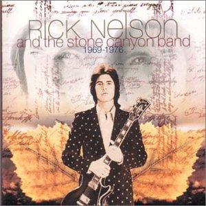 Rick Nelson & Stone Canyon Band