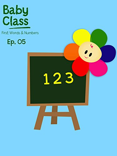 Baby Class First Words And Numbers Episode 5 front-256819