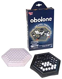 Travel Abalone