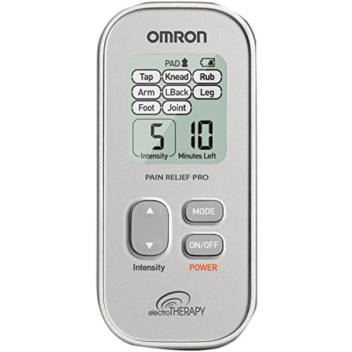 Omron Pain Relief Pro front-579789