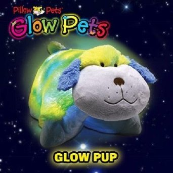Glow Pets Night Light - Dog 12 front-64232