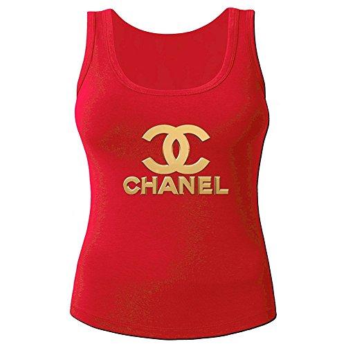 chanel-logo-for-2016-womens-printed-tanks-tops-sleeveless-t-shirts