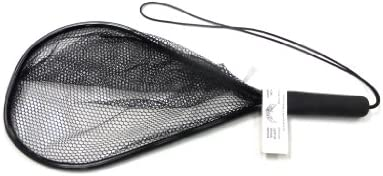 Ranger 20232 Alumaguard Catch and Release Knotless Trout Landing Net 6-Inch Handle 10 x 12-Inch Hoop