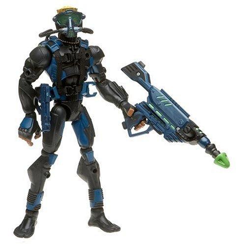 Buy Low Price Hasbro Gi Joe  8Inch Soldier Sea Ops Duke Figure (B000ARW50Q)