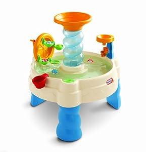 Little Tikes Spiralin' Seas Waterpark Play Table by Little Tikes