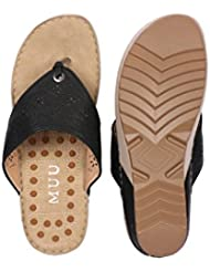 Ladies Chappals Hot Fashion 2016 New Arrival Branded Best Quality Footwear Lowest Price For Women & Girls, Daily... - B01GLAUFXE