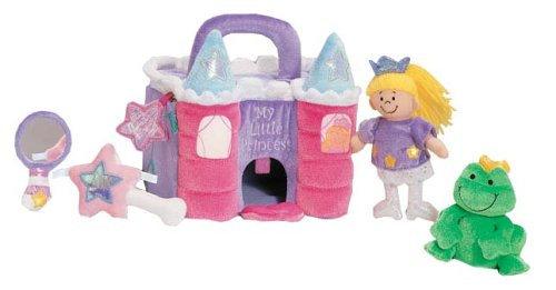 Gund My Little Princess Play set - Buy Gund My Little Princess Play set - Purchase Gund My Little Princess Play set (Baby Gund, Toys & Games,Categories,Stuffed Animals & Toys,More Stuffed Toys)