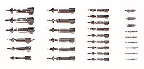 Hasegawa 1/72 US Weapons Set VI HSG35011 - 1