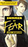 Summer of Fear (Puffin Teenage Fiction) (0140373438) by Duncan, Lois
