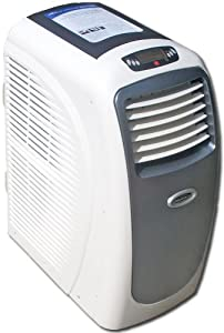 Amazon Com Soleus Air 174 9000 Btu Portable Evaporative Air