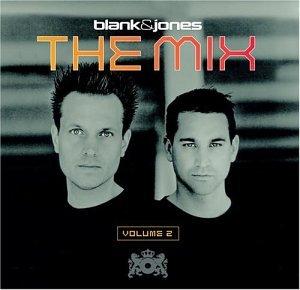 Blank & Jones - The Mix, Volume 2 (disc 1) - Zortam Music