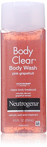Neutrogena Body Clear Body Wash, Pink…