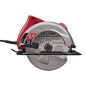 Skil 5480-01 12 Amp 7-1/4-Inch Circular Saw Kit