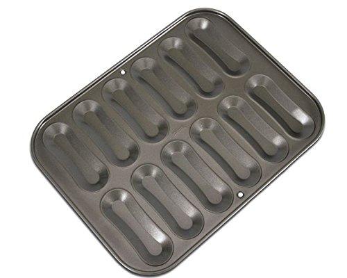 Städter 480025arrière/Éclair forme cuillère à biscuits forme