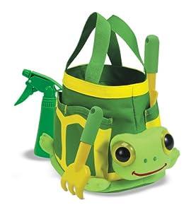 """Gartentasche """"Schildkröte"""""""
