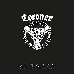 Autopsy [Blu-ray]