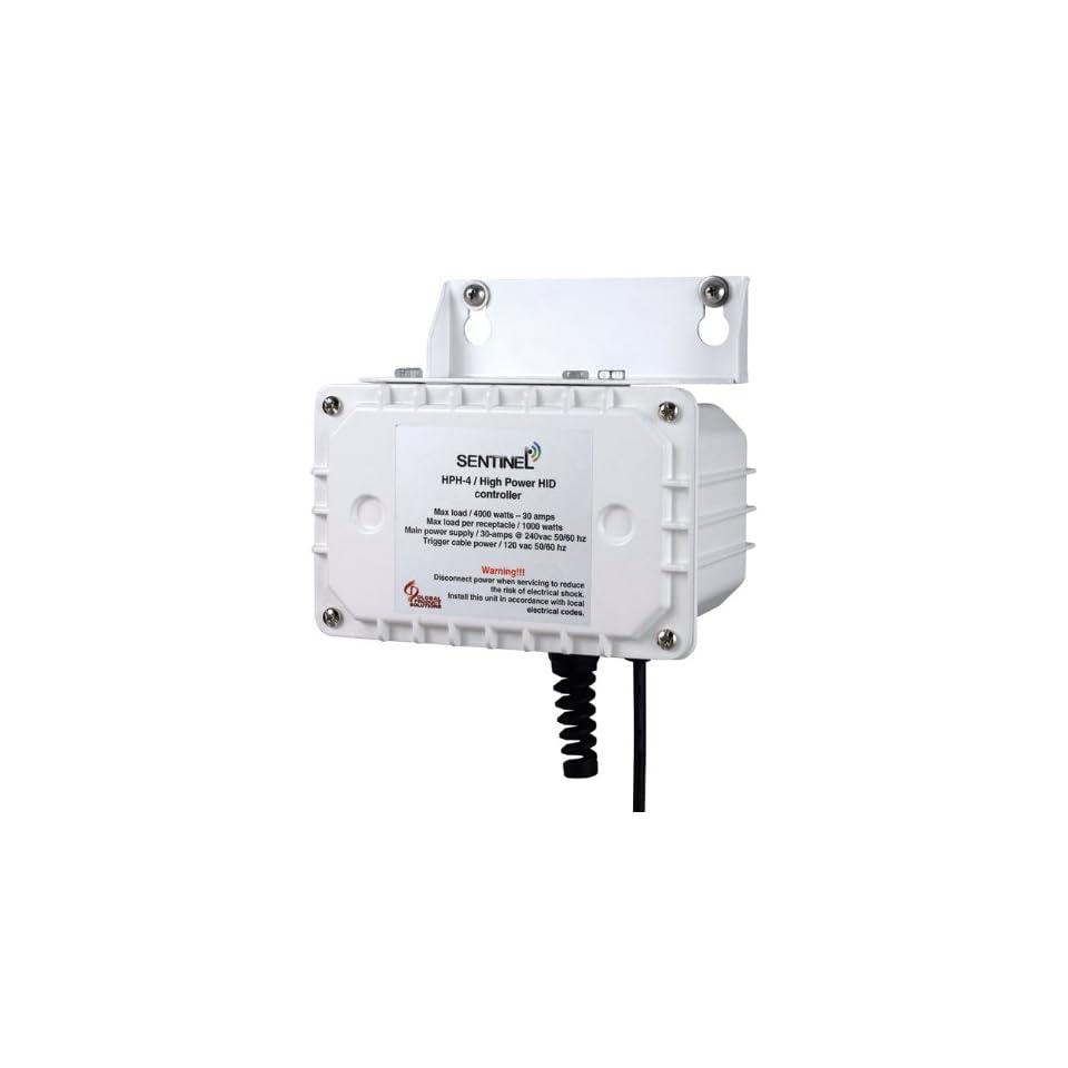 Sentinel High Power HID Controller