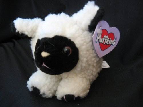 Puffkins Lizzy the Lamb - 1