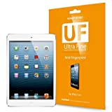 【国内正規代理店品】SPIGEN SGP iPad Mini シュタインハイル UF ウルトラ・ファイン [指紋・反射防止] 【SGP9633】