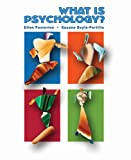 Cengage Advantage Books: What is Psychology? (Thomson Advantage Books) (0495032093) by Pastorino, Ellen E.