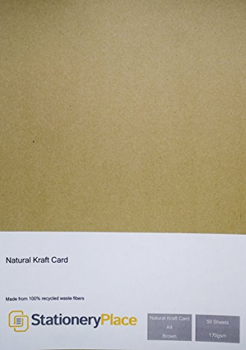 stationery-place-thin-brown-natural-kraft-card-a4-170-gsm-50-sheet-pack