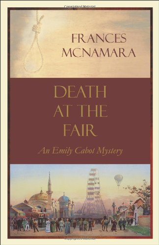Death at the Fair (Emily Cabot Mysteries)