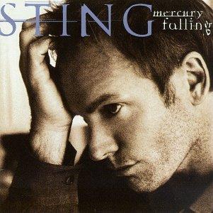Sting - Mercury Falling - Lyrics2You