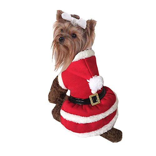 Pet Christmas Suits