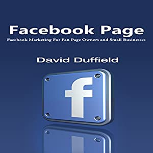 Facebook Page Audiobook
