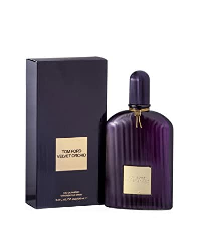 Tom Ford Women's Velvet Orchid Eau de Parfum Spray, 3.4 fl. oz.