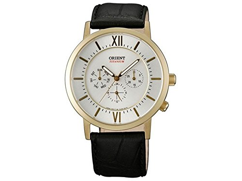 Orient orologio uomo Dressy RL03002W