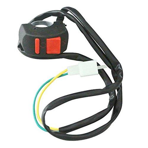 Generic Kill Stop auf off Button Switch für 50110125140150160cc Motor Dirt Bike