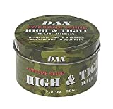 Dax Wax - High & Tight: Awesome Shine