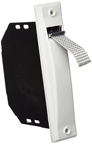wolfpack-5250014-recogedor-de-persiana-universal-c-20-pint-color-blanco