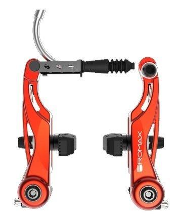 pinza-di-freno-promax-p-1-v-brake-mini-colore-rosso