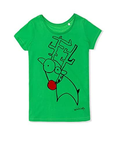 BICHOBICHEJO Camiseta Manga Corta