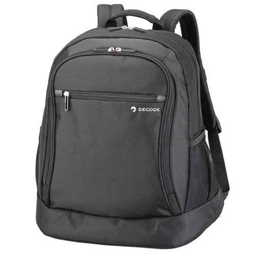 Decode laptop backpack