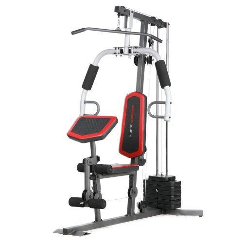 Weider 2980 X Home Gym System