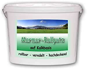 rollputz auf kalkbasis von alpenkalk 20kg m rollputz fein mittel baumarkt. Black Bedroom Furniture Sets. Home Design Ideas