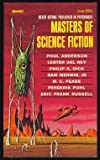 img - for Masters of Science Fiction : Service Call; Path of Darkness; Early Bird; Forgive Us Our Debts; The Green Thumb; The Day of Boomer Dukes; The Final Figure (Belmont Books #92-606) book / textbook / text book