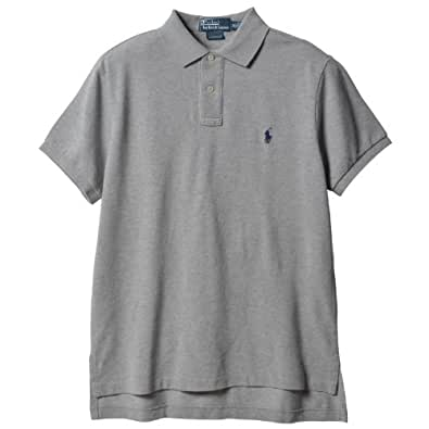 Polo Ralph Lauren Classic-Fit Mesh Polo