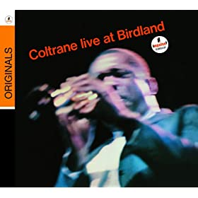 Originals: Live At Birdland