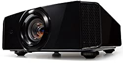 JVC DLA-X700R Home Theater Projector (Black)