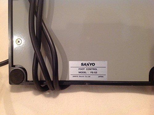 sanyo transcribing machine
