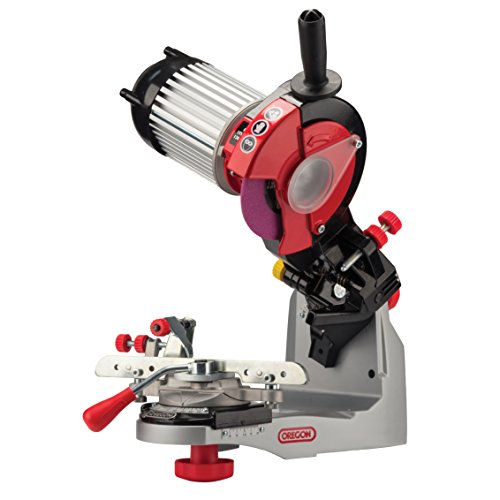 Oregon 520-120 Bench Saw Chain Grinder (Chainsaw Grinder compare prices)