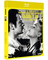 Casque d'Or [Blu-ray]